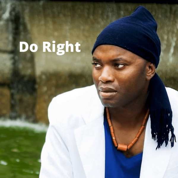 Do Right by King Baba James