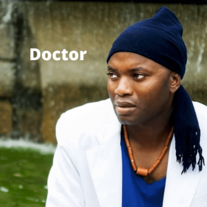 Doctor by King Baba James