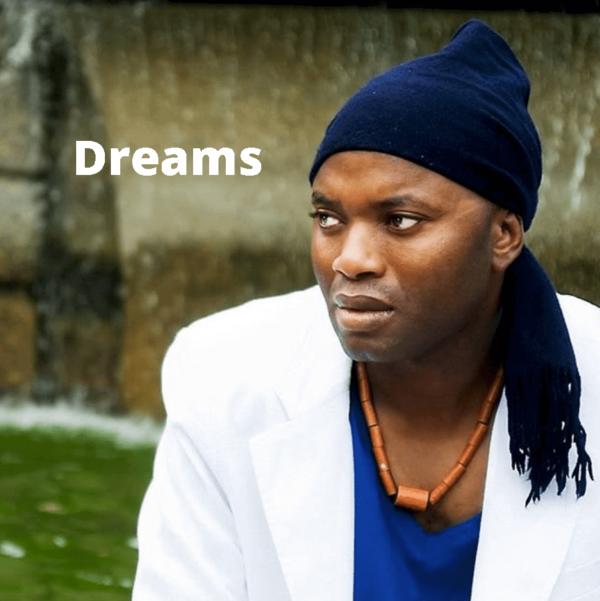 Dreams by King Baba James